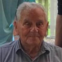Henry Frank Mauthe Jr.