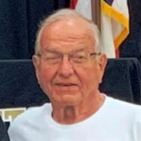 Charles Ernie Bias
