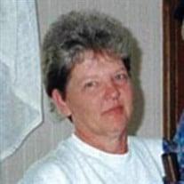 Nancy Lee Jones