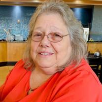 Myrna Ann Williams