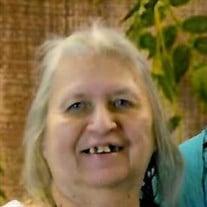 Florence Ann White