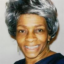 Mrs. Barbara Jean Lindsay