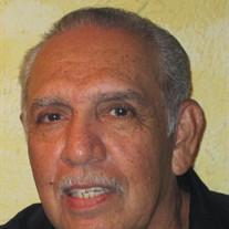 Charles Joseph Rodriguez