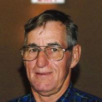 Mr. John Daniel Walker