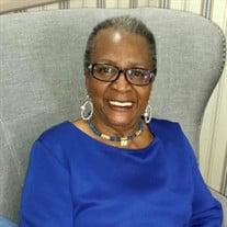 Bessie Mae Jackson