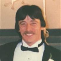Richard Wayne Bradley