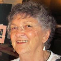 Mary C. Horton