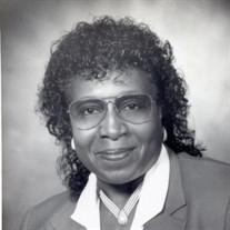 Vida Lee Cottman Miles-Jackson