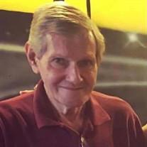 Robert Scherrer Jr.