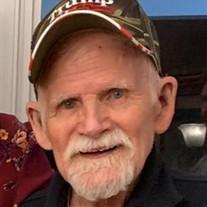 Bobby Gene Adams Sr.