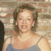 Janet Ruth Baltazar