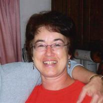 Linda Kae Debus