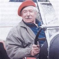 "Mr. William ""Bill"" James Ford"