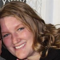 Elizabeth Ashley Nieuwland Egnew