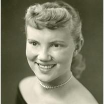Lila Payne Kendall