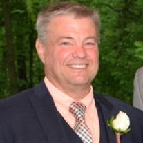 Keith Michael Schlichte