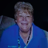 Suzanne M. (Hoover) Hill