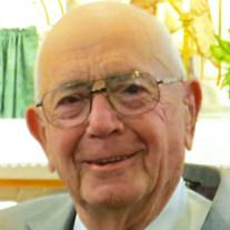 Paul A. Unterreiner Sr.