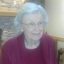 Janie B. Trotter