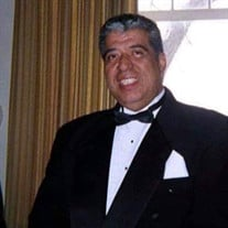 """Geraldo Vela """"Jerry"""" Contreras"""