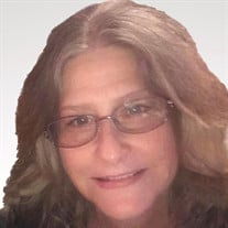 """Patricia """"Trish"""" Jones Woods"""