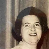 Mrs. Grace Adele Bunker