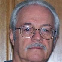 Raymond Lehman