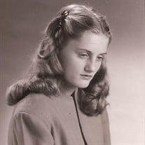 Beverly Ann Goodwin Sousoulas