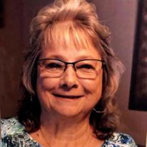 Martha Adel Hollomon
