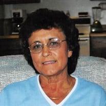 Florence Brooks