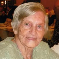 Mary Ollie Clayton