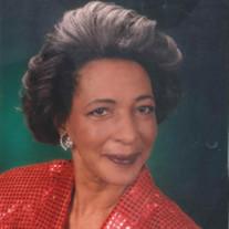 Bette Jane Maxwell