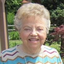 Mrs. Wanda P. Beach