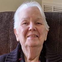 Janice A. Irwin