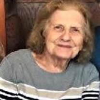 Theresa Flora White