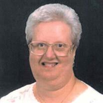 Rebecca Lou Bender