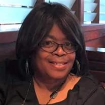 Mrs. Karen Elaine Davis Craig