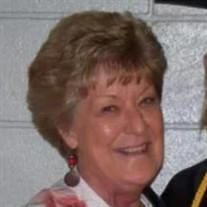Margaret B. Howell