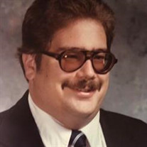 Timothy J. Garufi