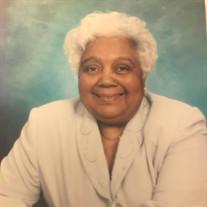 Mrs. Deloris Marie Jackson