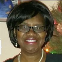 Mrs. Sammie Jean Sims