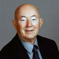 Roy D. Hosfield