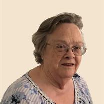 Lillie Opal George