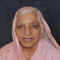 Diljit Budwal