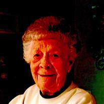 Charlotte R. Deem Barrett