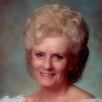 Louise Yvonne Layfield