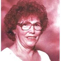 Iva Christine Fleener