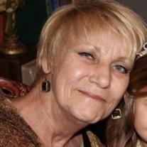 Mrs. Vickie LaDonna Hall