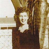 Betty Ann (Belair) Sblendorio