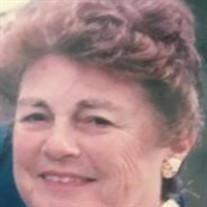 Doris A. Parkes